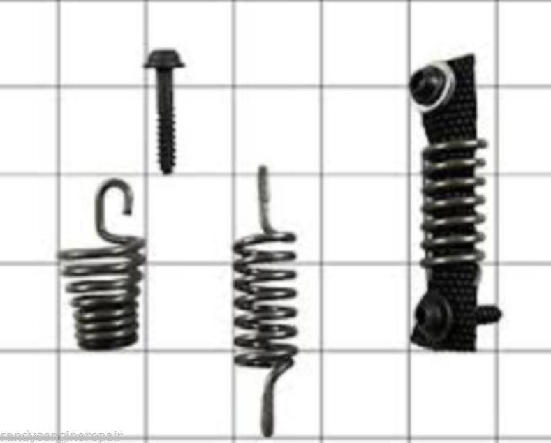 Poulan/Sears-Craftsman 545006036 Spring Isolation Mount