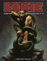Eerie Archives Volume 8 by Various (2011) Hardcover [Hardcover] by Various - €76,41 EUR