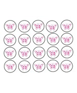 Medium Circle Butterfly2160-Download-ClipArt-Ar... - $3.85
