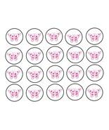 Medium Circle Butterfly2160-Download-ClipArt-ArtClip-Digital Tags-Digital - $4.00