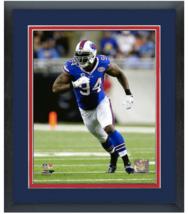 Mario Williams 2014 Buffalo Bills - 11 x 14 Matted/Framed Photo - $43.55