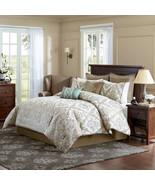 Madison Park Signature Pierce 8 Piece Comforter Set - $189.99+