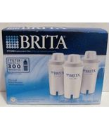 Brita  Pitcher Replacement Filter - (3) Boxes - Total 9 Filters. - $35.00