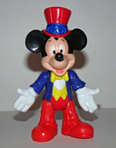 McDonald's - Walt Disney World Epcot Center - Mickey In U.S.A. (1993) - $6.50