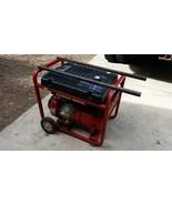 Generac 5500XL Generator 5500 Watt Model 09778-3 120v 46A 240v 23A 1phase - $420.75