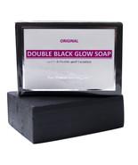 Authentic Arbutin & Licorice Black Soap 120g Wh... - $7.43