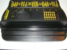 Binder Organizer Caculator Storage NIB Avon - $4.95