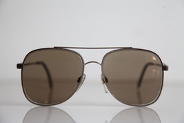 Vintage MENRAD Eyewear, Silve Frame,  RX-Able Crystal Prescription lens.... - $27.72