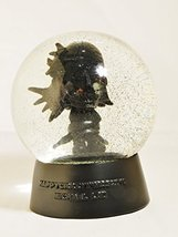 Hong Kong Toy Designer Michael Lau HAPPY CRAZY X'MAS CRAZYMICHAEL CRYSTAL BAL... - $98.99