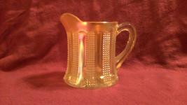 Vintage Depression Glass Creamer Pitcher Beauti... - $24.75