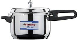 Butterfly BL-7.5L Blue Line Stainless Steel Pressure Cooker, 7.5-Liter [... - €46,87 EUR