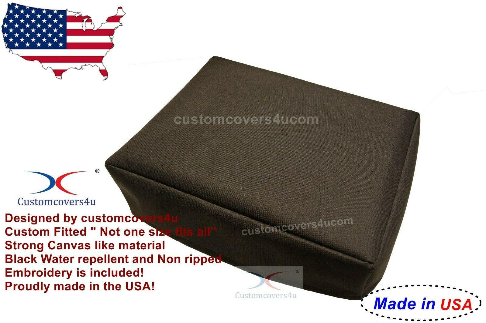 Custom Dust Cover for Denon AVR-S920W 7.2Channel Full 4K Ultra HD AV Receiver - $23.74