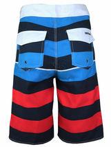 Men's Board Shorts Sport Beach Swimwear Bathing Suit Slim Fit Trunks image 7
