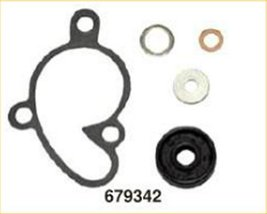Psychic Water Pump Gasket Seal Kit KTM 85SX 85XC 105SX 105XC 85 105 SX XC - $19.95