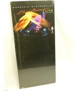 Christmas Live 1997 CD Rare Long Box by Mannheim Steamroller / Chip Davi... - $25.98
