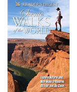 Scenic Walks Of The World - Reader's Digest 6 Disc Set (DVD, 2008) New - $18.98