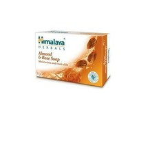 Himalaya Almond and Rose Soap [Misc.] - $6.71
