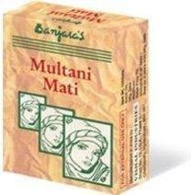 MULTANI MATI 100g (2 packs) [Health and Beauty] - $16.82