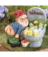 Motion Sensored Farting Gnome P... - $21.95