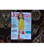Ladies Home Journal June 2013 Alison Sweeney Beach Body Happy Weight Ski... - $5.00