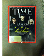 TIME Class of 2025 Special College Report Iran'... - $5.00