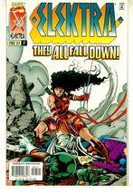 ELEKTRA #7 (1996 Series) NM! - $1.50