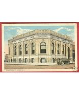 Fargo ND Postcard Library 1919 BJs - $5.00