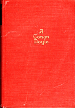 A. Conan Doyle, The Works of (One Volume Edition) Black's Readers Servic... - $5.65