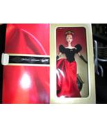 Barbie Doll - Avon Exclusive Winter Spendor Bar... - $49.95