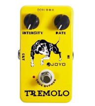 JOYO JF-09 Guitar AMP Effect Pedal Tremolo Boutique True Bypass New - $40.75