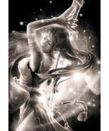 Manifest Divine Dancing Ability X 33 Supreme Power Ritual Spells - $33.00