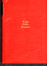 Ralph Waldo Emerson,The works of Emerson ( In One Volumes) 1926 - $5.65