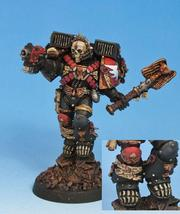 Space Marines Death Company Lemartes METAL OOP ... - $18.00