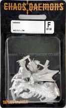 Daemons Karanak METAL OOP (In Blister Pack) x1 - $18.00