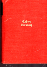 The Poems of Browning, Robert Browning (Author) Black's Reader Service C... - $5.65