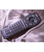 PANASONIC VEQ1926 DVD REMOTE CONTROL PROGRAM DIRECTOR UNIVERSAL MB - IR ... - $15.99