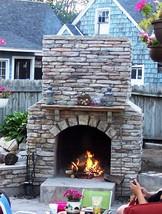 #ODL-86 Ledgestone Concrete Veneer Molds (86) Make Stone, Rock For Pennies Each image 3