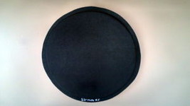 """Round Concrete Steppingstone Mold Makes 100s of 16""""x2.25"""" Stones for Pennies Ea  image 2"""