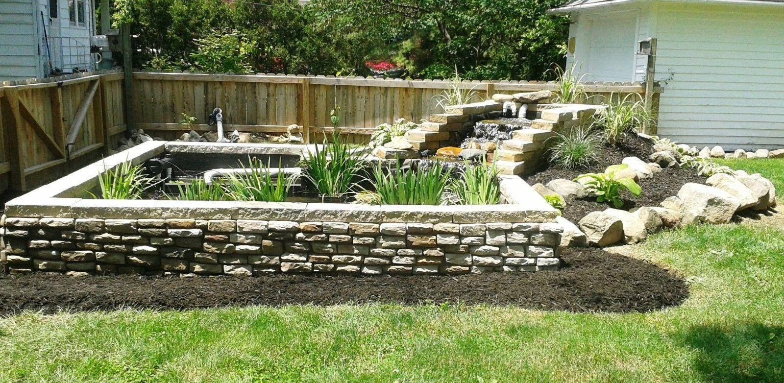 #OKL-05 Limestone Veneer Stone Concrete Molds (10) Make Stone For Pennies Each