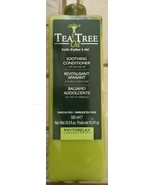 Phytorelax Tea Tree Oil Soothing Conditioner 16.9 fl oz MADE IN ITALY - $24.39