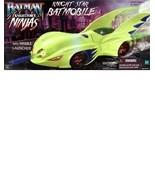 Batman: Knight Force Ninjas > Knight Star Batmobile Vehicle - $20.79