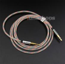 Headphone Cable For Sennheiser HD595 HD598 HD558 HD518 Momentum Urbanite XL - $11.88+