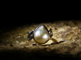 Queen Fand Power Influence Control Creativity Haunted Ring By Izida No Djinn - $303.00