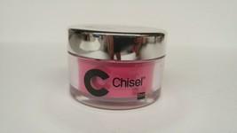 Chisel Nail Art - Dipping Powder  OM1A - $16.20