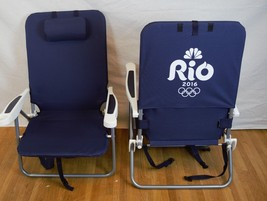 Picnic Time Rio De Janeiro Olympic 2016 Folding... - $149.99