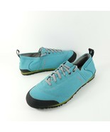 Evolv Cruzer Blue Outdoor Casual Performance Shoes Women's Size 9 Mens 8 - $44.99