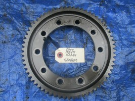 97-01 Honda Prelude base H22A4 M2Y4 manual transmission ring gear 5 spee... - $99.99