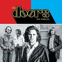 The Doors ( The Singles ) 2 Disk Set  CD - $10.98