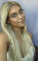 New MICHAEL KORS MK 2003B 2610 52mm Gold Women's Eyeglasses Frame D - $89.99