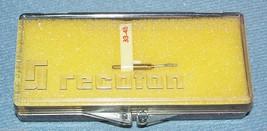 Recoton 564-SD NEEDLE STYLUS replaces ELAC SNM106 SNM 106 LP PE-186 CARTRIDGE image 1